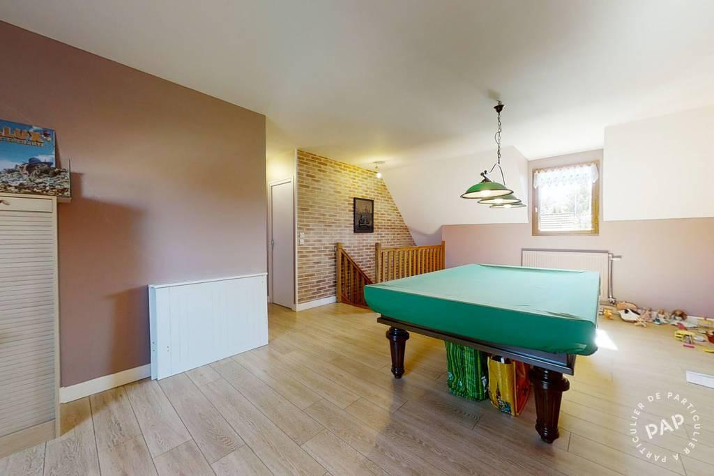 Vente Maison Chevry-Cossigny 154m² 465.000€