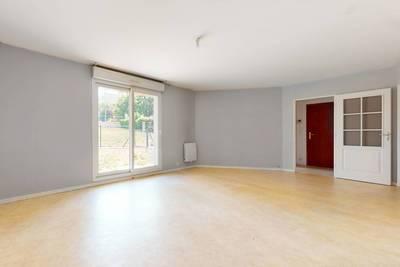 Vente appartement 3pièces 75m² Bonnières-Sur-Seine (78270) - 160.000€