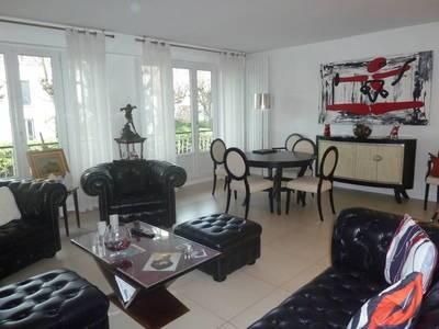 Vente appartement 4pièces 106m² Vincennes (94300) - 1.030.000€
