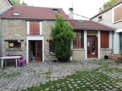 Location maison 55m² Franconville (95130) - 940€