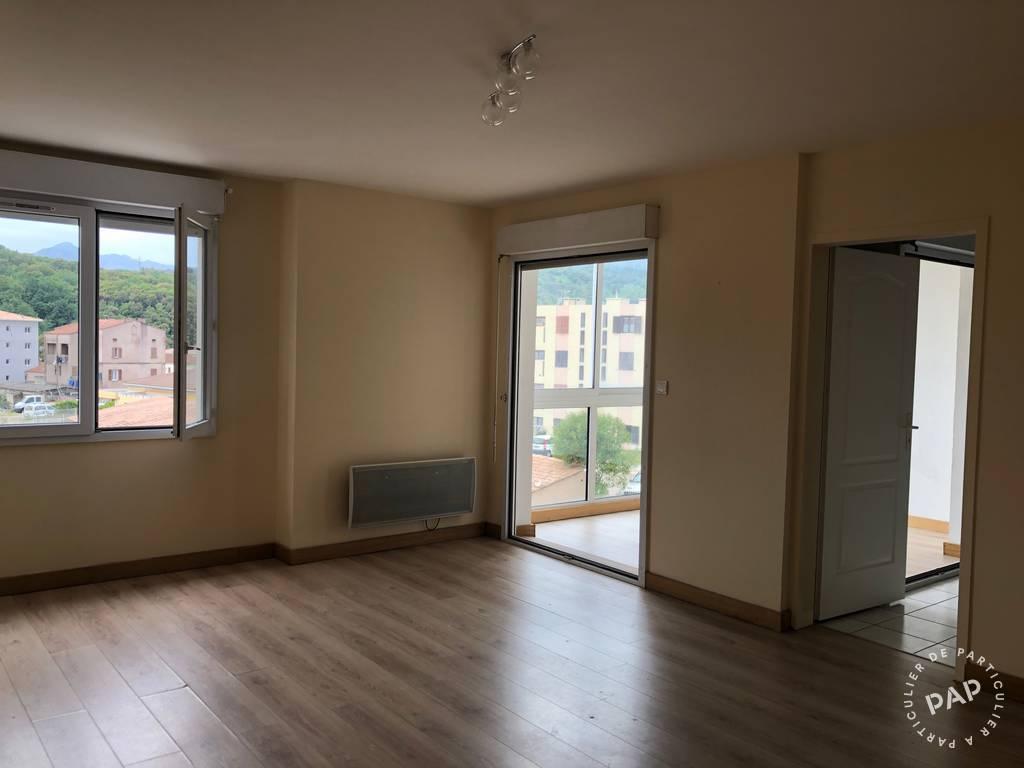 Vente appartement 3 pièces Penta-di-Casinca (20213)