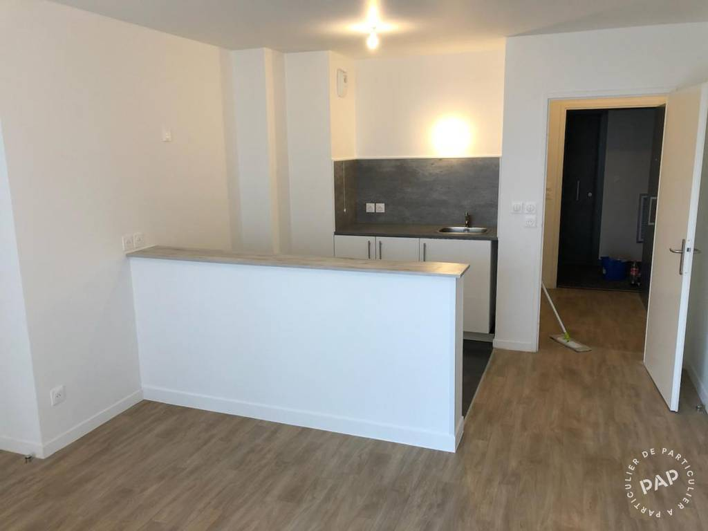 Location Appartement Poissy (78300) 58m² 960€