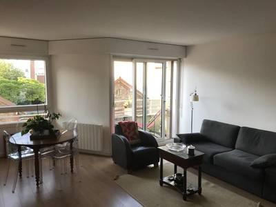 Vente appartement 3pièces 67m² Asnières-Sur-Seine (92600) - 555.000€