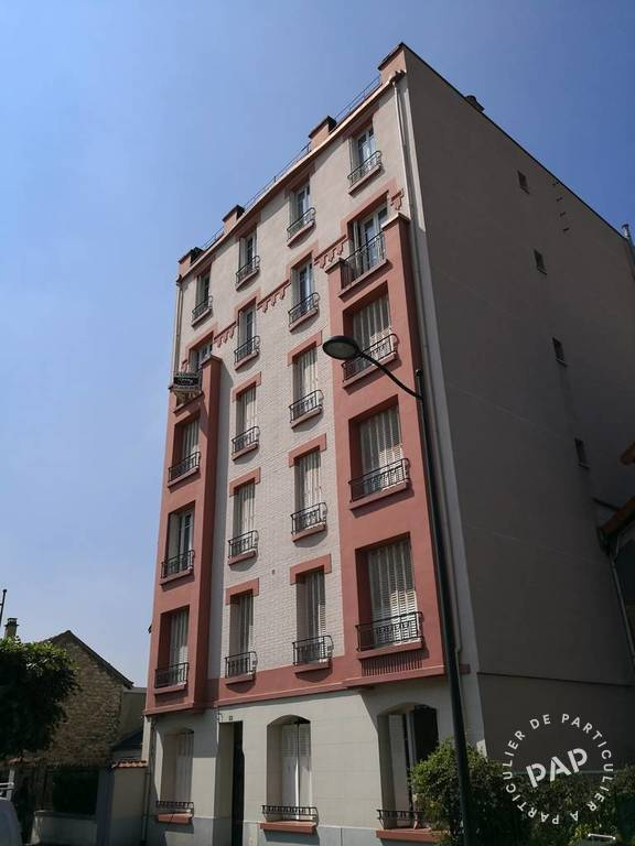 Location Appartement Joinville-Le-Pont 26m² 695€