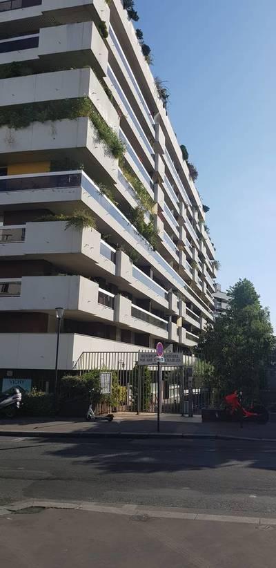 Vente appartement 2pièces 44m² Paris 12E (75012) - 535.000€