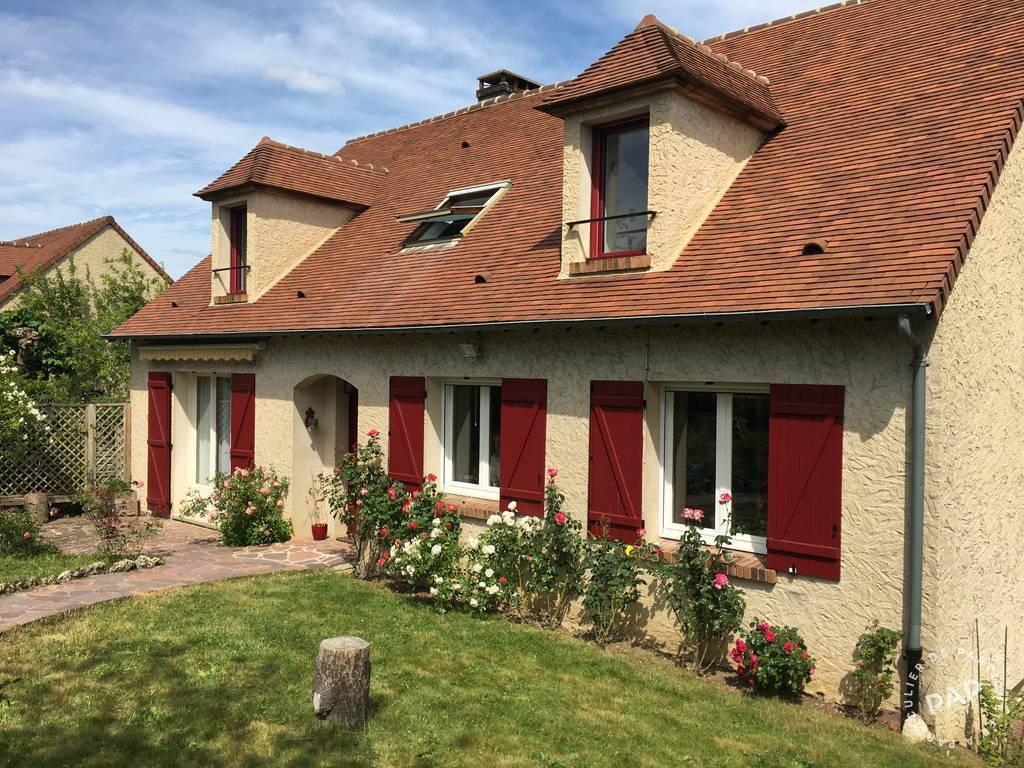 Vente Maison Bazemont (78580) 190m² 505.000€