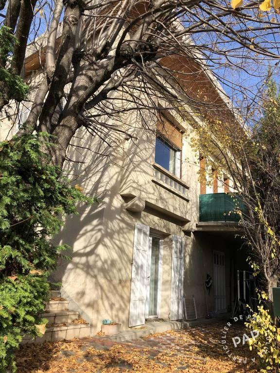 Vente maison 9 pièces Digne-les-Bains (04000)