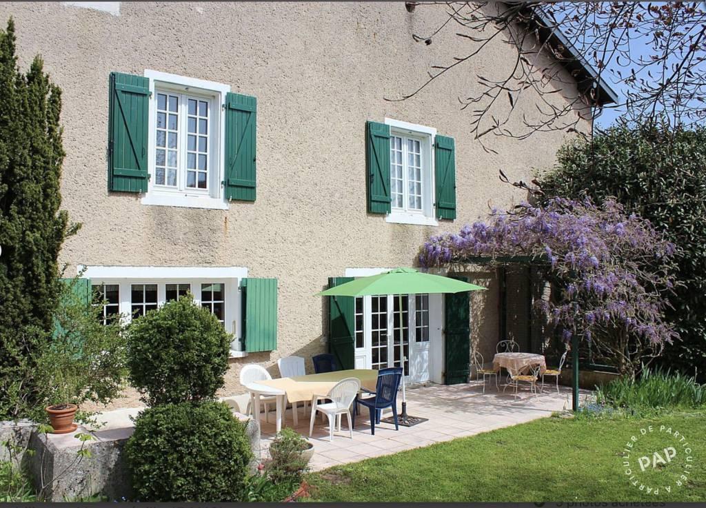Vente Maison Varangéville (54110) 360m² 460.000€