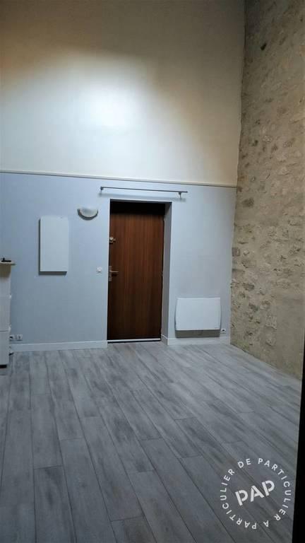 Vente appartement 2 pièces Andrésy (78570)