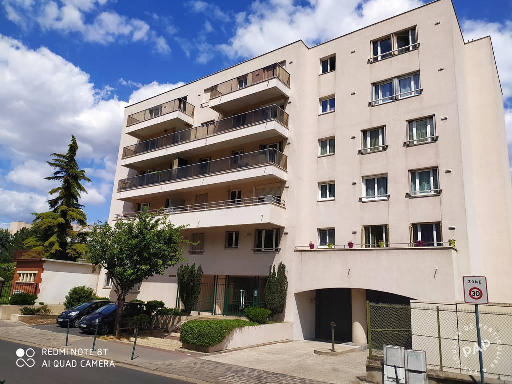 Vente appartement 3 pièces Asnières-sur-Seine (92600)