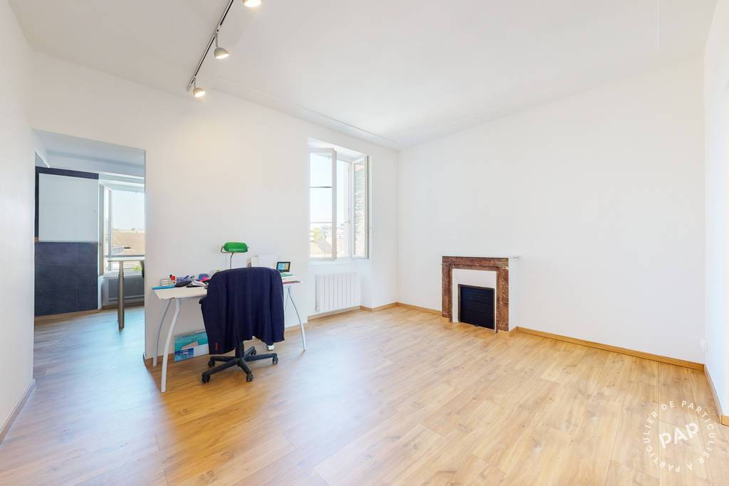 Vente Appartement Angers (49100) 98m² 285.000€
