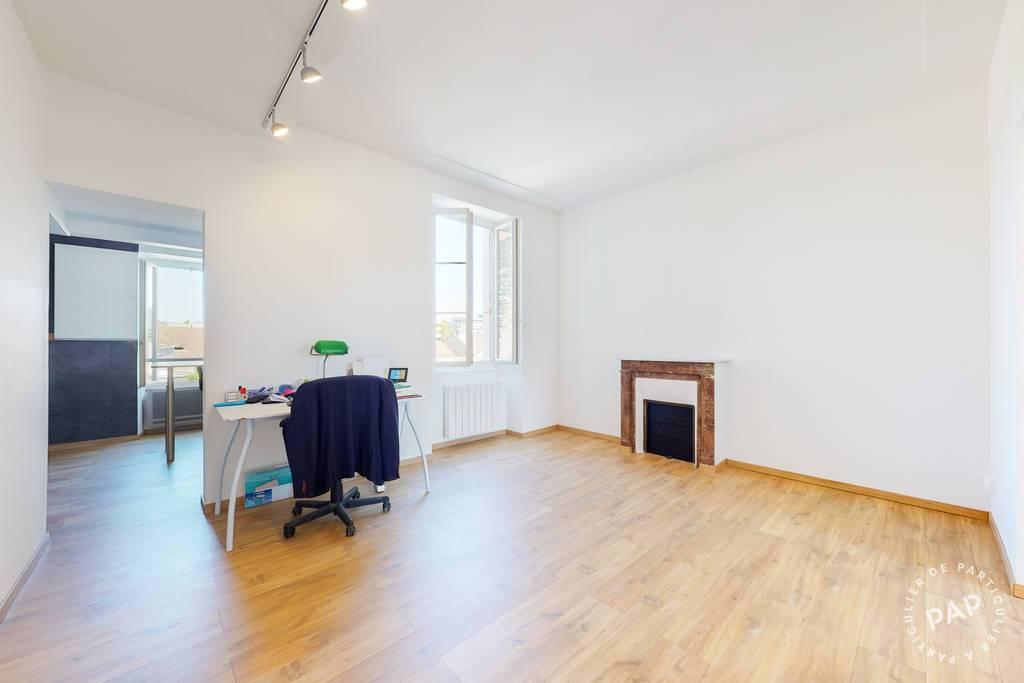 Vente appartement 5 pièces Angers (49)