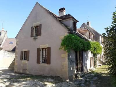 Vente maison 400m² Tannay (58190) - 185.000€