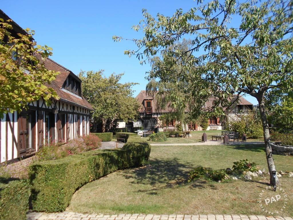 Vente Maison Champ-Dolent 280m² 472.000€