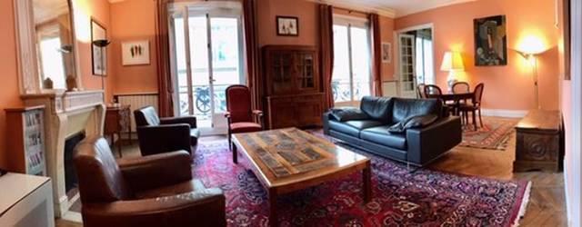 Vente appartement 3pièces 110m² Paris 17E (75017) - 1.395.000€
