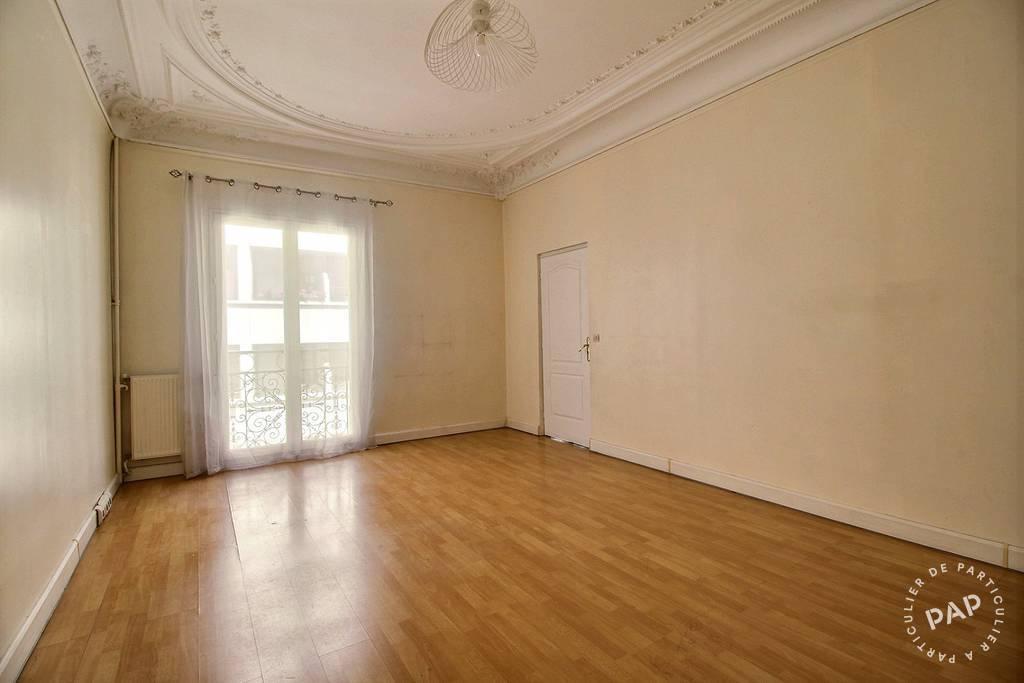 Vente et location Bureaux, local professionnel Paris 8E 80m² 4.600€