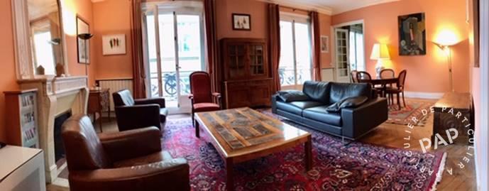 Vente Appartement Paris 17E (75017) 110m² 1.395.000€