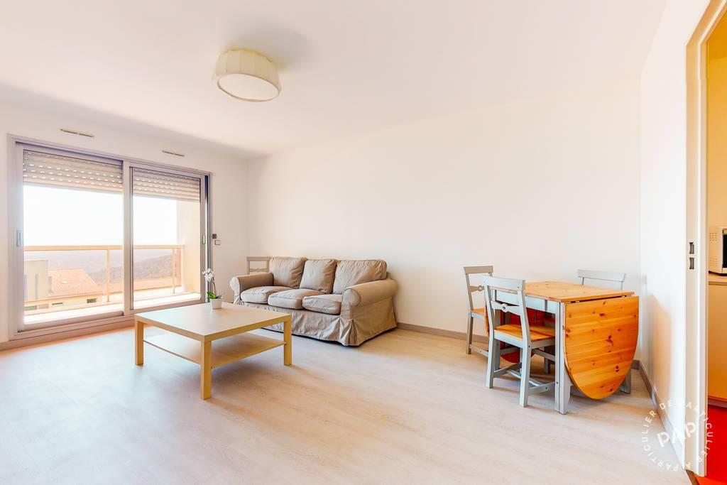 Vente Appartement Grasse (06130) 52m² 215.000€