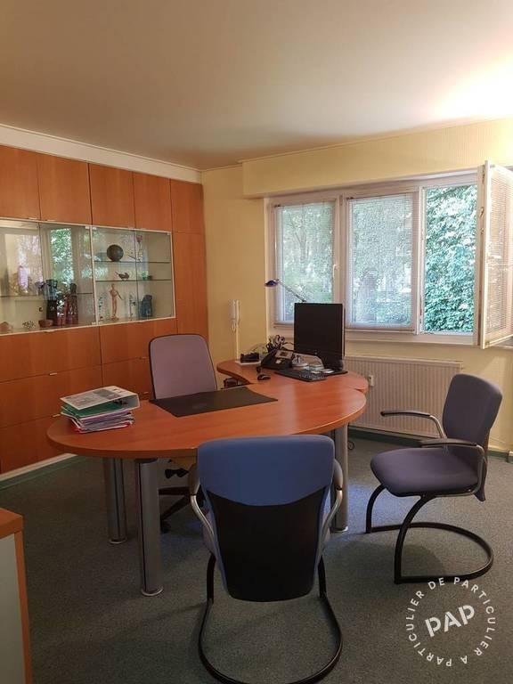 Vente et location Bureaux, local professionnel Mulhouse (68200) 100m² 115.000€