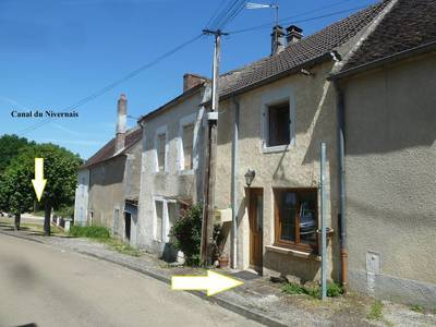 Lucy-Sur-Yonne (89480)