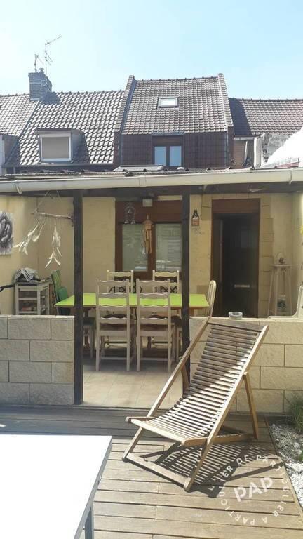 Vente maison 4 pièces Hénin-Beaumont (62110)