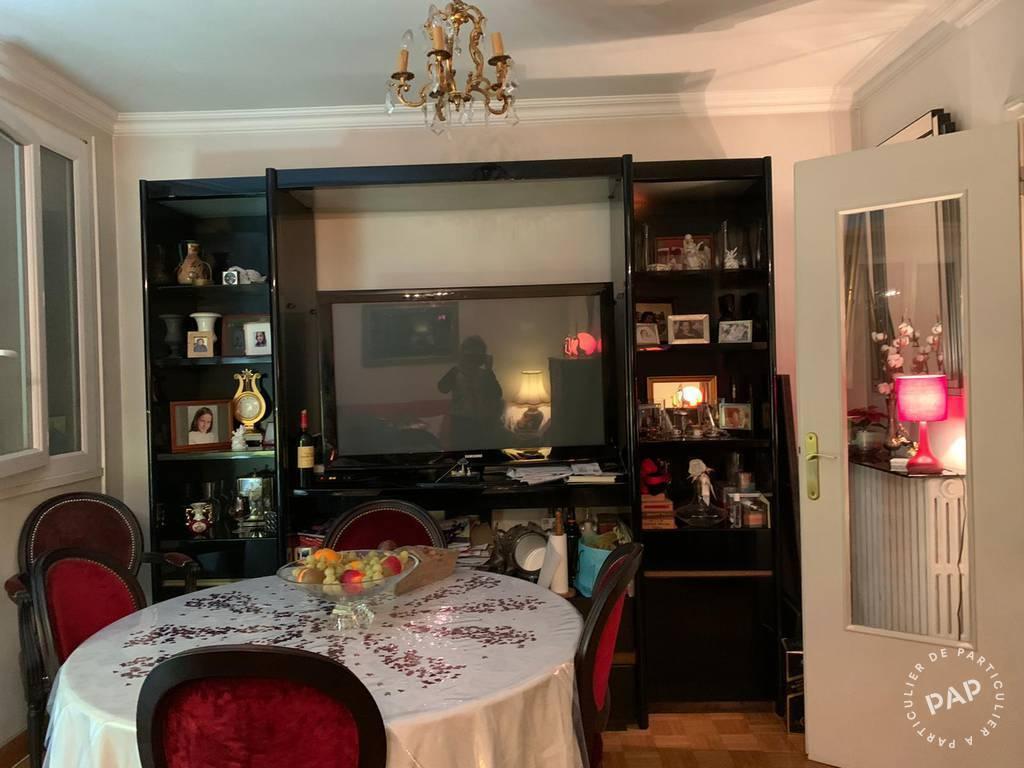 Vente appartement 5 pièces Sceaux (92330)