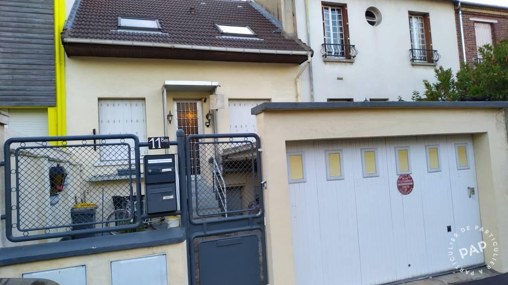 Vente Maison Vanves 115m² 930.000€