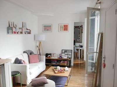 Vente appartement 2pièces 32m² Paris 11E (75011) - 420.000€