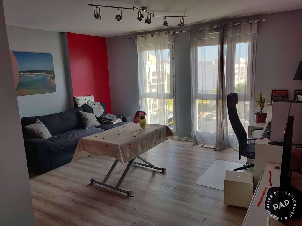 Vente appartement 2 pièces Trappes (78190)