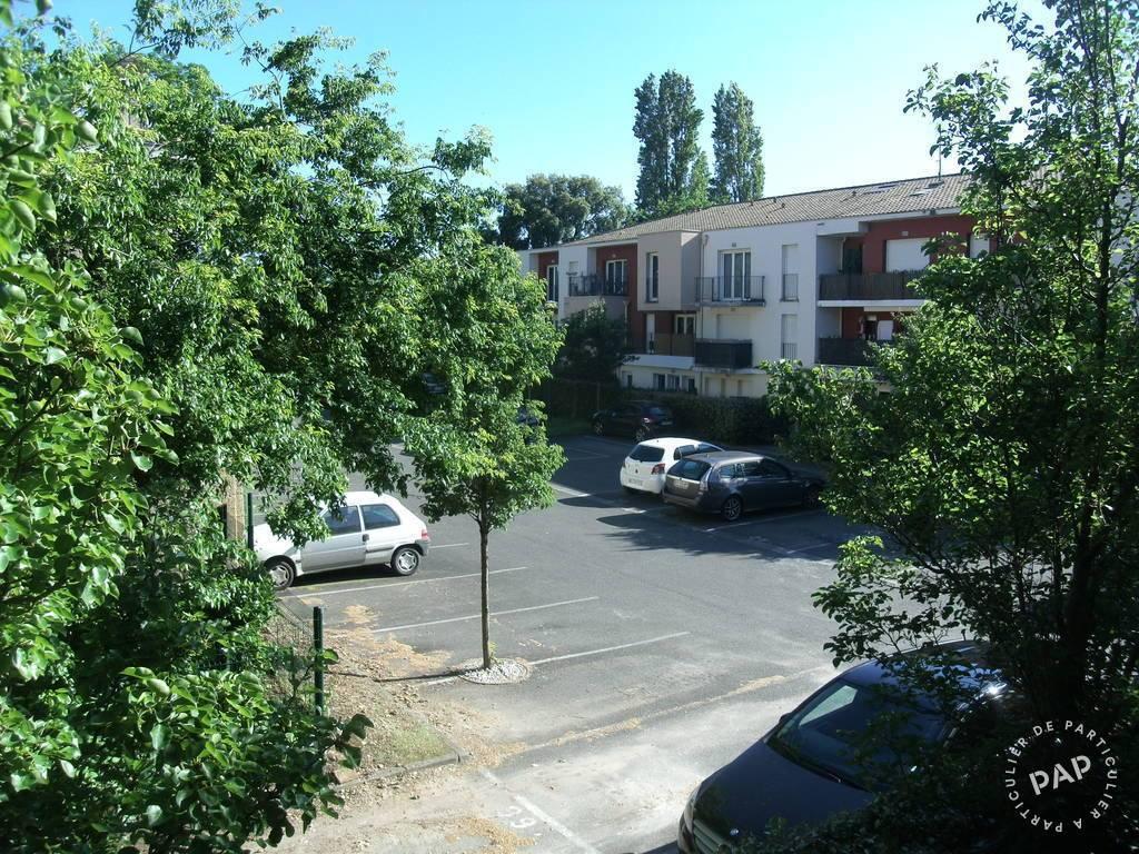 Vente appartement 3 pièces Libourne (33500)