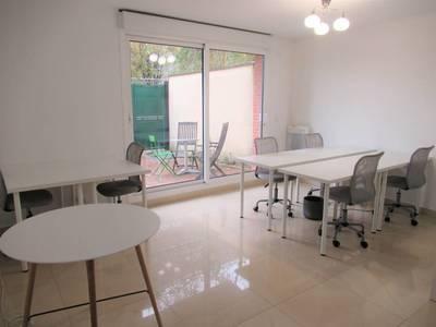 Location bureaux et locaux professionnels 25m² Paris 20E (75020) - 780€