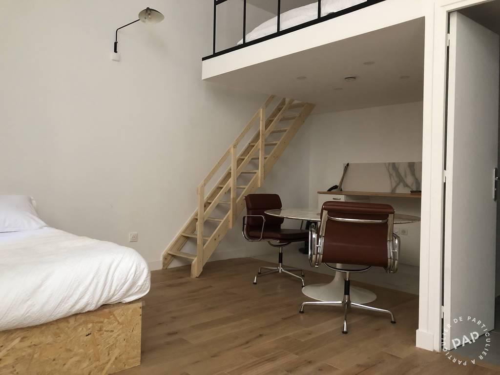 Vente et location Bureaux, local professionnel Paris 2E (75002) 24m² 1.700€