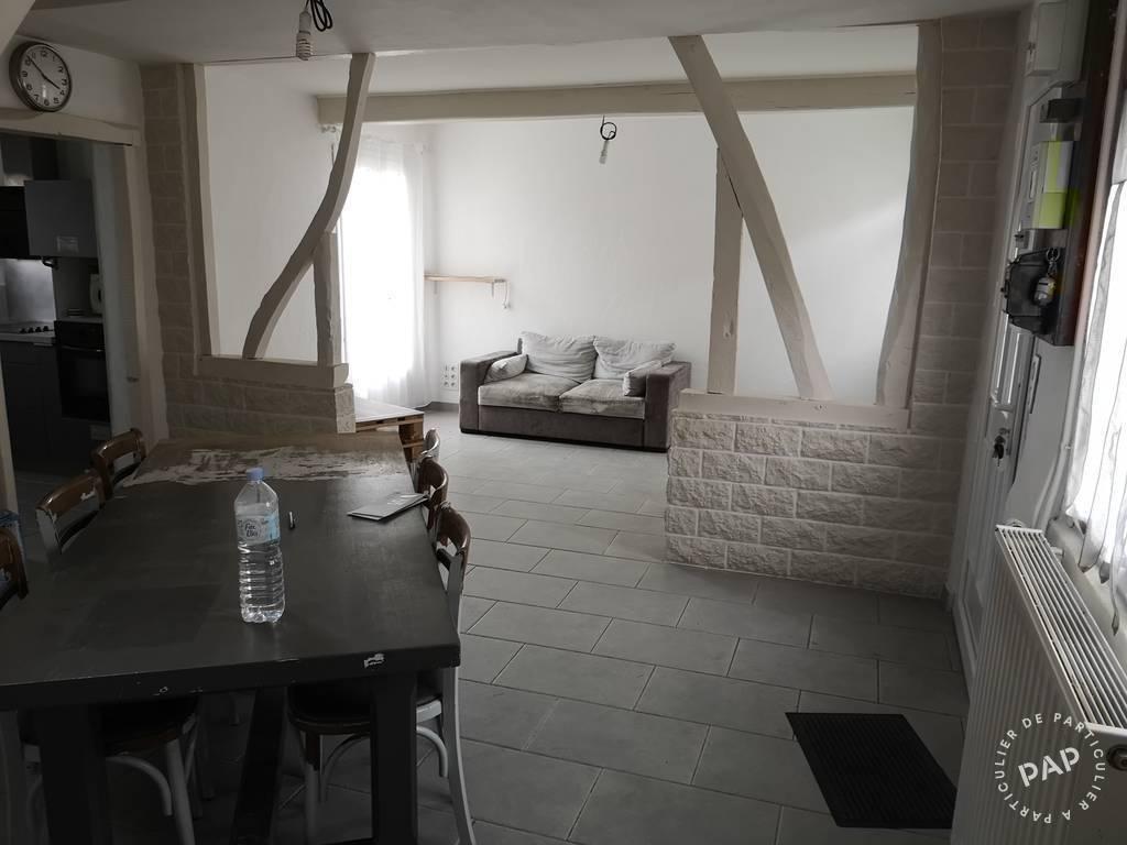Vente maison 5 pièces Estrées-lès-Crécy (80150)