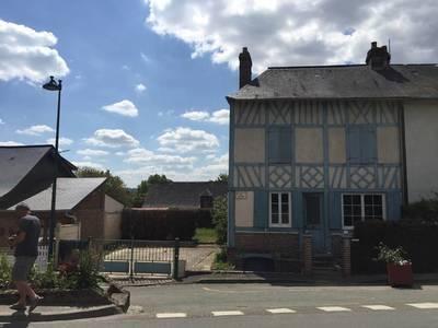 Mesnières-En-Bray (76270)