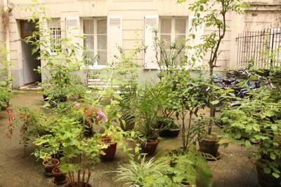 Vente appartement 2pièces 25m² Paris 18E (75018) - 250.000€