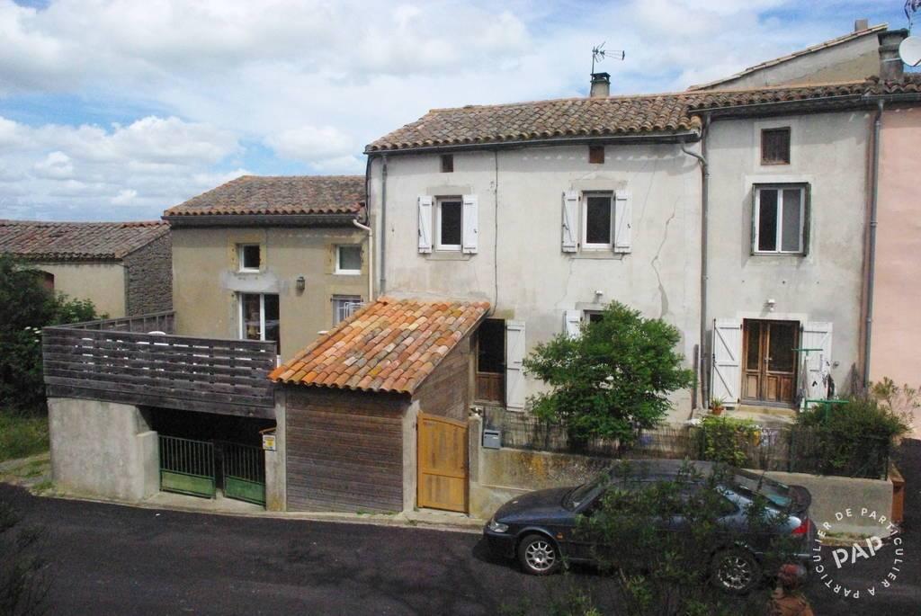 Vente maison 3 pièces Limoux (11300)