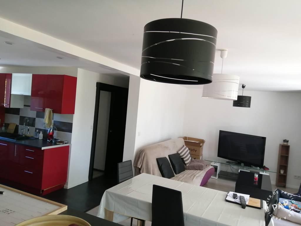 Vente Appartement Évreux (27000) 71m² 120.000€