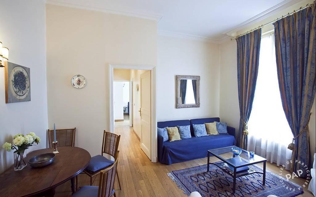 Location Appartement Paris 2E (75002) 52m² 2.200€