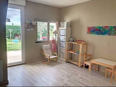 Vente maison 102m² Blois (41000) - 155.000€