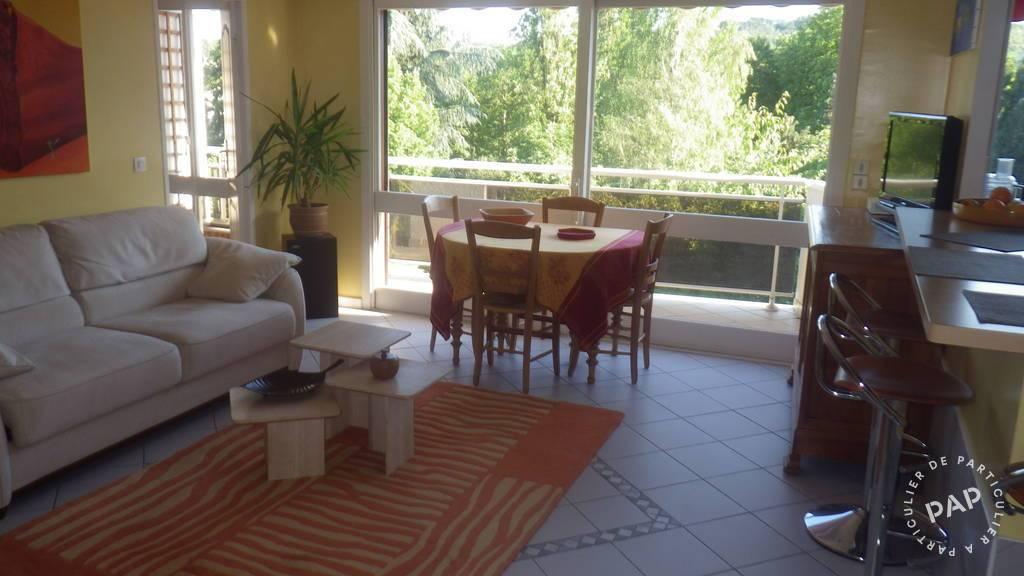 Vente Appartement Palaiseau (91120) 79m² 325.000€