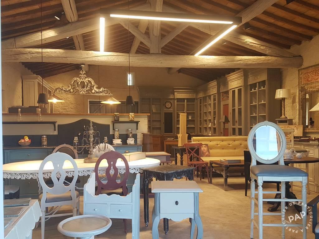 Vente et location Local d'activité Pézenas (34120) 70m² 730€