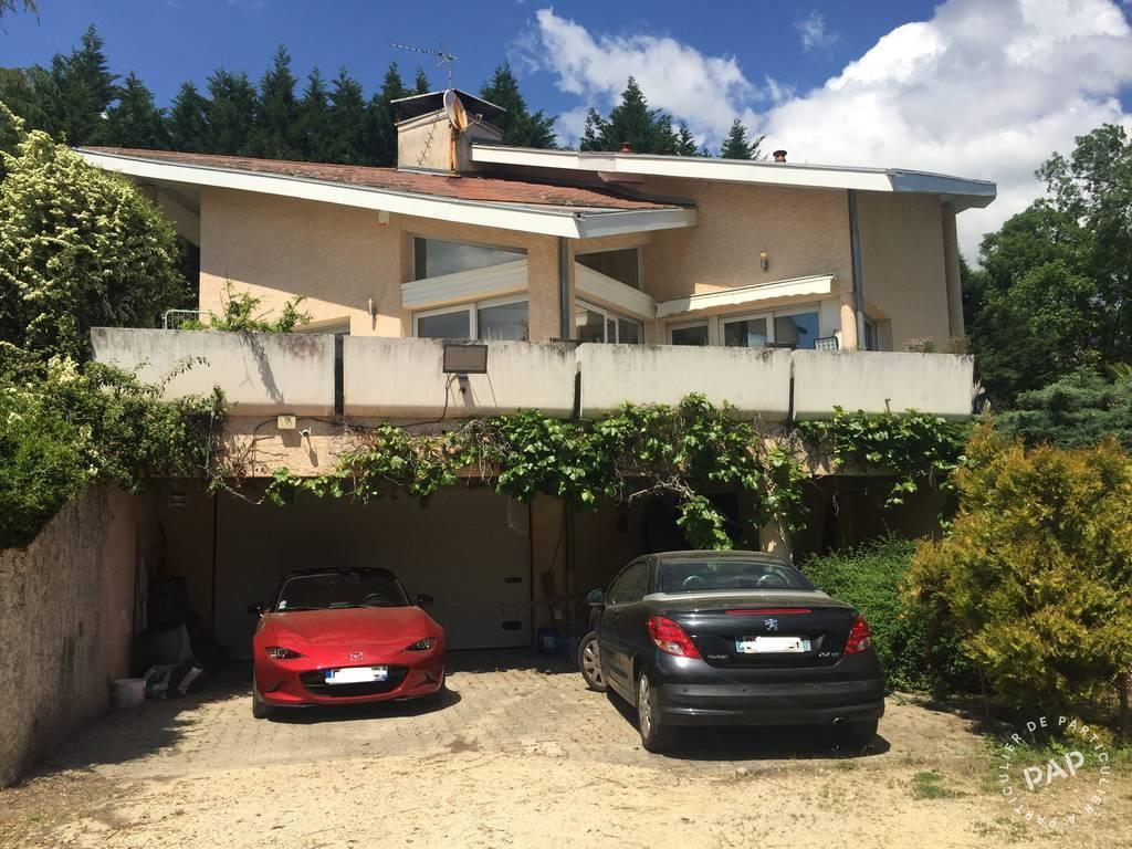 Vente Maison Saint-Ismier (38330) 240m² 950.000€