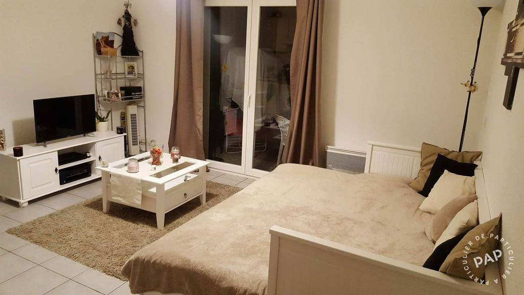 Location appartement studio Saint-Paul-lès-Dax (40990)