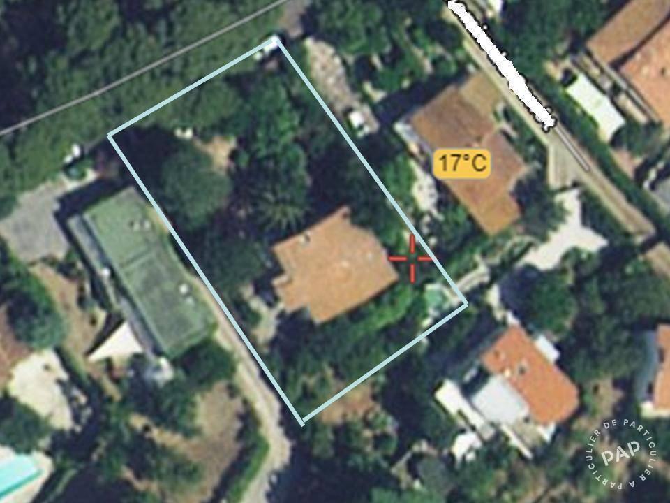 Vente Maison Sète (34200) 150m² 530.000€
