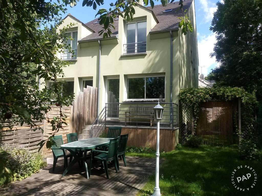 Vente Maison Clamart (92140) 100m² 900.000€
