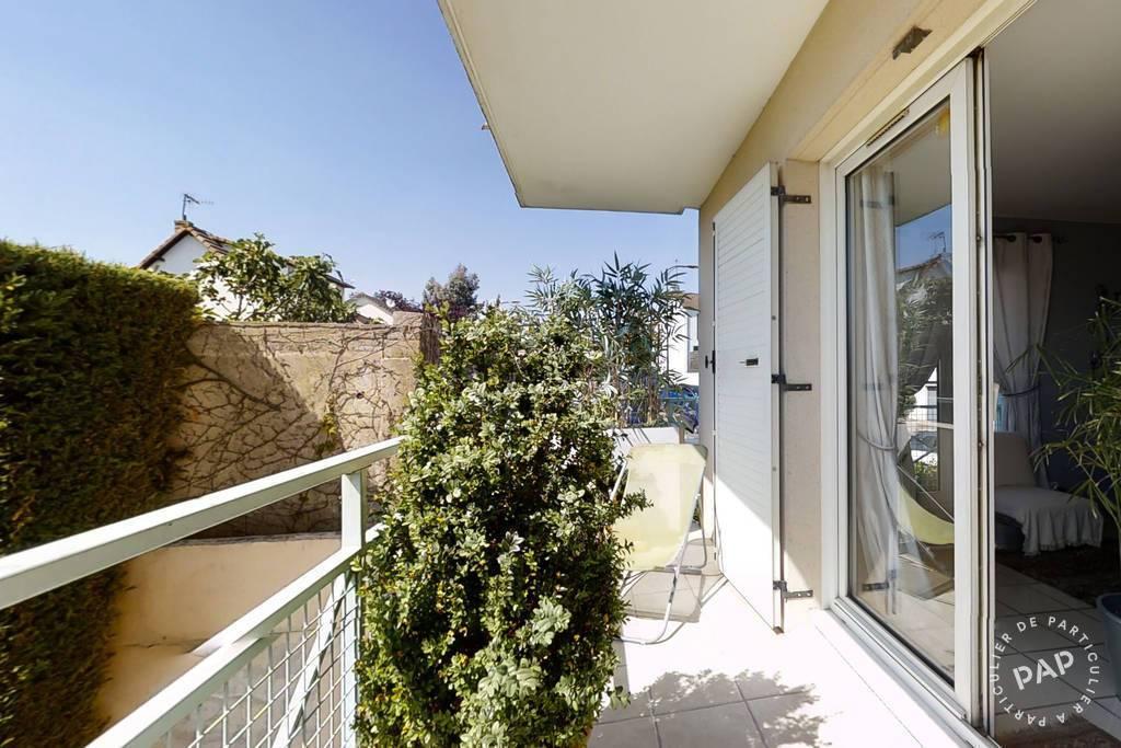 Vente appartement 3 pièces Arpajon (91290)