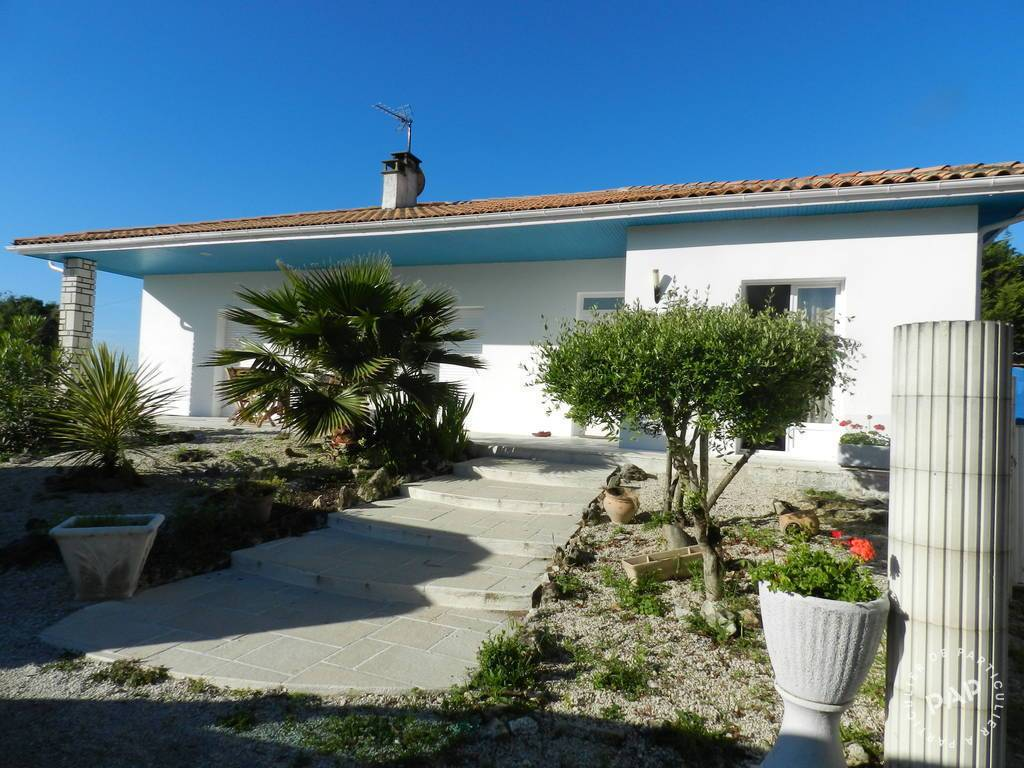 Vente Maison Arvert (17530) 140m² 440.000€