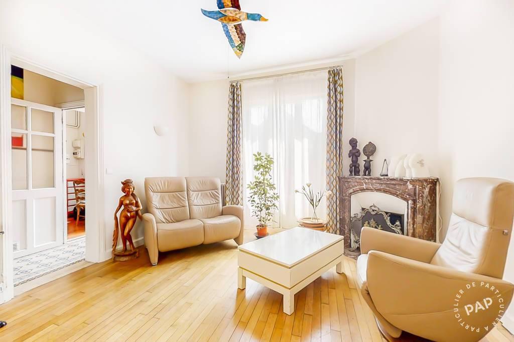 Vente Maison Moret-Sur-Loing (77250) 465m² 525.000€