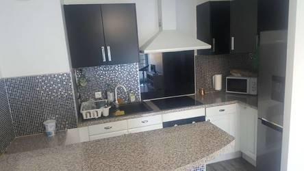 Location meublée appartement 3pièces 55m² Aubervilliers (93300) - 640€