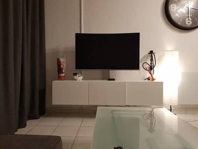 Location meublée appartement 2pièces 32m² Aix-En-Provence (13090) - 650€